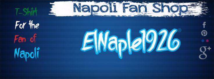 ElNaple 1926 fanshop T-shirt - Sweatshirts- and Gadgets for Napoli fans http://9nl.pw/6tq1