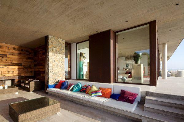 The Pavilion House by Cristian Hrdalo