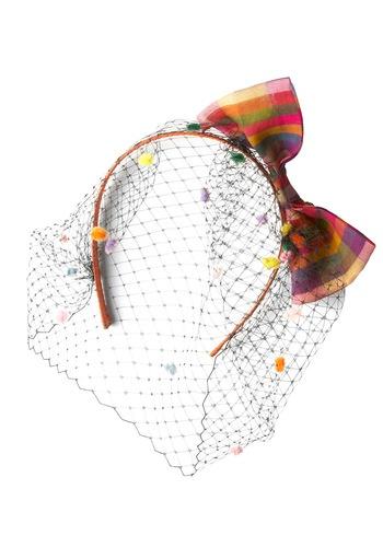 Fashion Festival Headband, #ModCloth