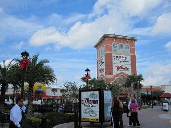 Orlando International Premium Outlets, Orlando: See 5,495 reviews, articles, and 445 photos of Orlando International Premium Outlets, ranked No.18 on TripAdvisor among 811 attractions in Orlando.