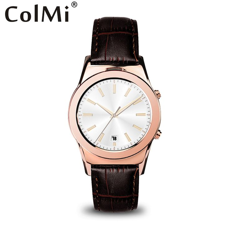 Colmi Smartwatch VS15 Bluetooth Schließen Apple Telefon Für IPhone IOS Android MTK2502c Multi Zifferblatt Herzfrequenz Tracker Smartwatch //Price: $US $49.75 & FREE Shipping //     #smartwatches