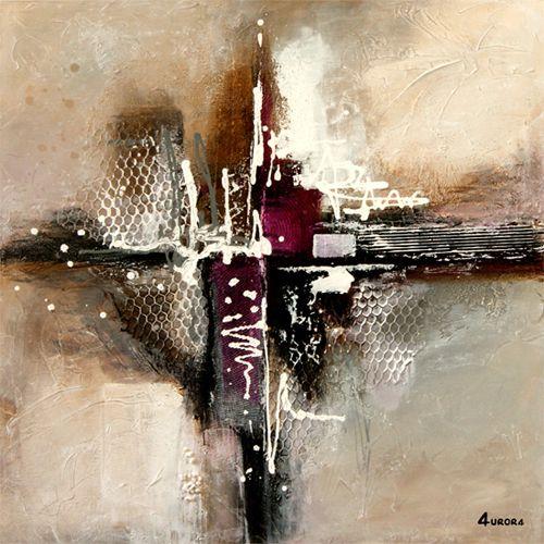 Narroowai tableaux pinterest recherche toile et art for Peintures en noir et blanc