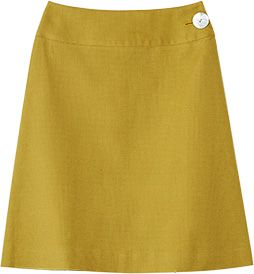 Skirt - 2015 Spring & Summer Collection - Pick Up | Sally Scott