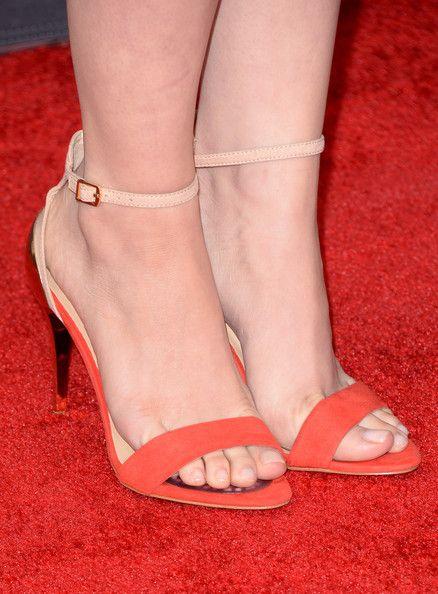 Lauren Miller Evening Sandals