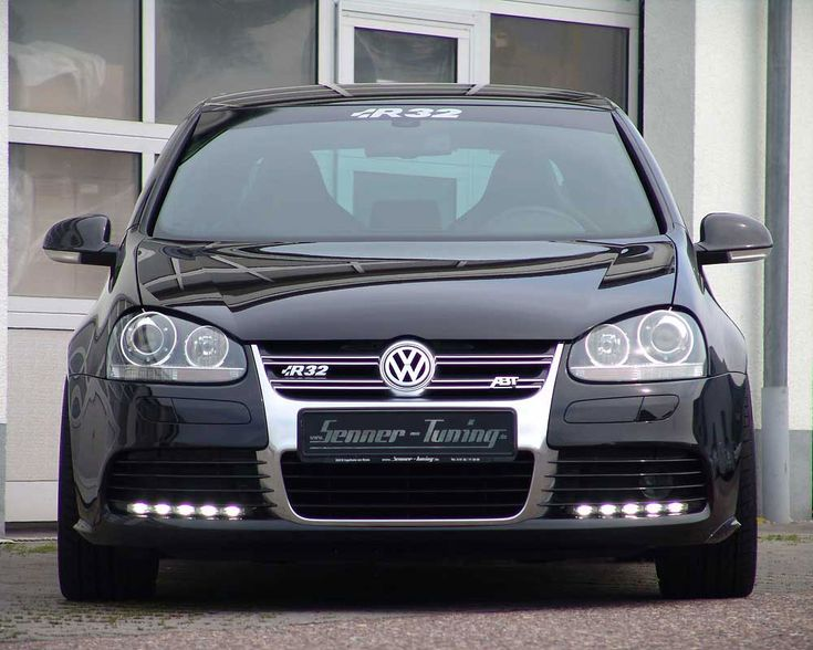 vw hot cars | Golf R32 Senner Volkswagen Golf R32 Senner 9 – Hot Tuned Cars ...