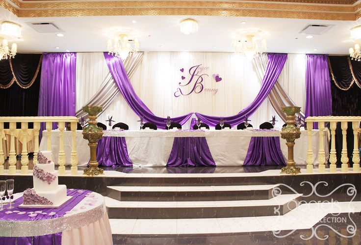 Quinceanera Backdrop Idea An Extra Long Backdrop With