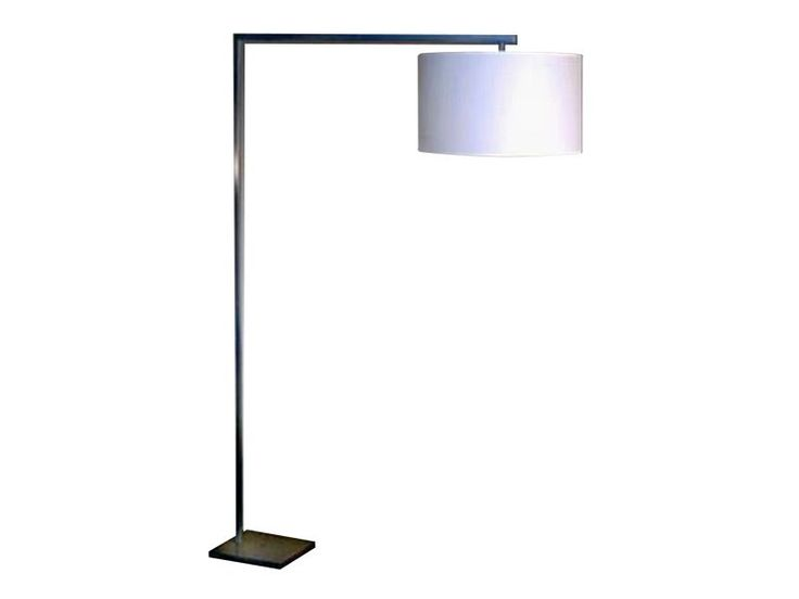 stylish lighting living. look to the arch square floor lamp for stylish overhead lighting living l