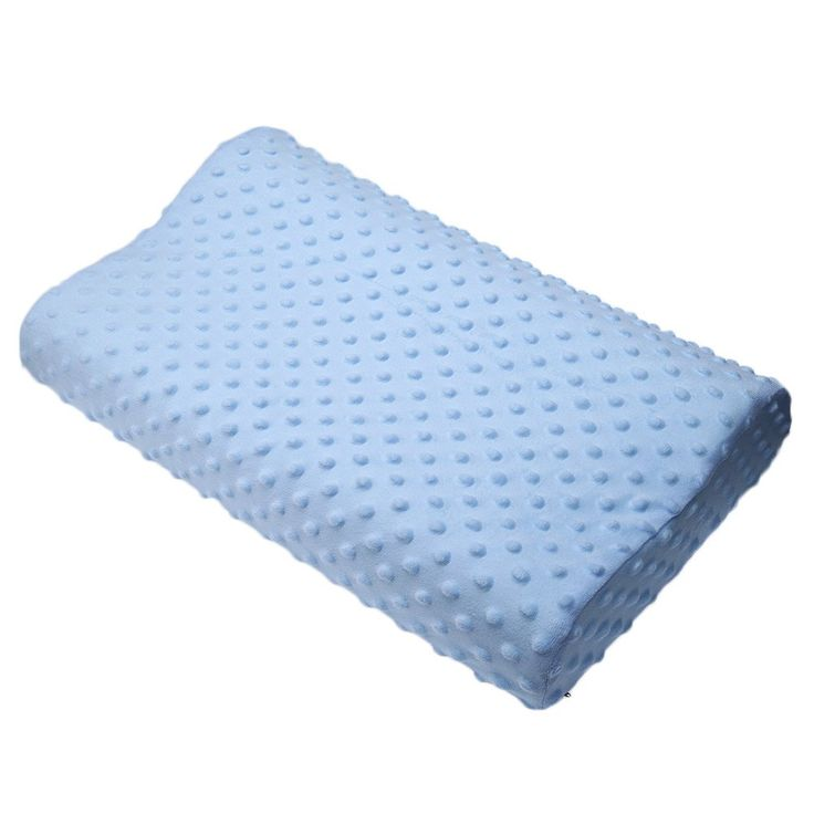 Like and Share if you want this  Memory Foam Pillow Cervical Therapy     Tag a friend who would love this!     FREE Shipping Worldwide     Buy one here---> https://www.cancoot.com/memory-foam-pillow-cervical-therapy/