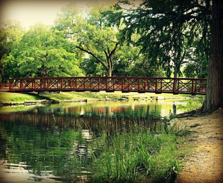 Landa Park New Braunfels Photo Ideas San Antonio