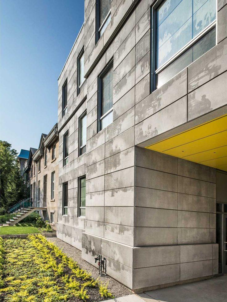 Modern Design: Edison Residence by KANVA