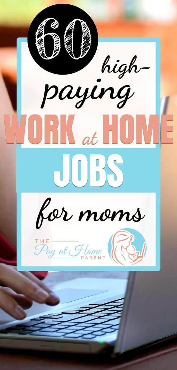 60 Work From Home Jobs [The Ultimate Job Guide]