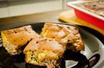 Пирог с мясом и картошкой - рецепт с фото. Как приготовить тесто и начинку для картофельно-мясного пирога