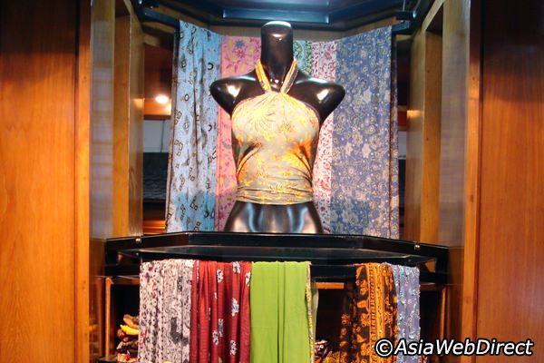 Denpasar Shopping - Where to Shop and What to Buy in Denpasar