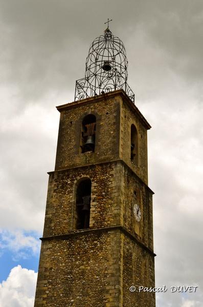 Notre Dame de l'Olivier - Village Les Mées - Alpes de Haute Provence 04