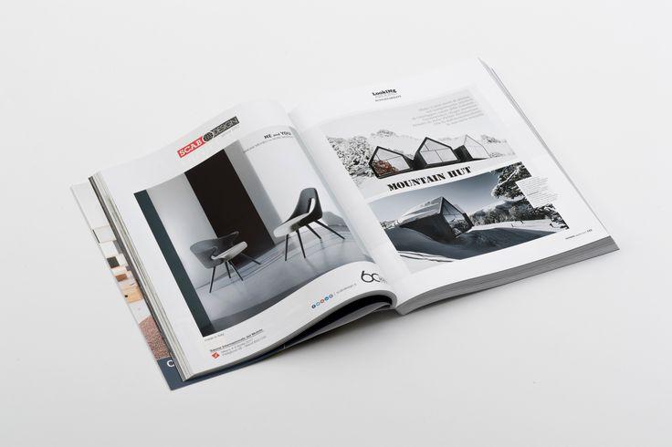 SCAB Design on Interni Magazine
