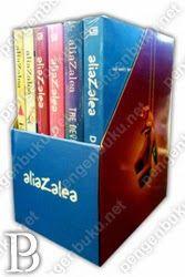Box Set aliaZalea berisi 6 buku: 1. The Devil in Black Jeans 2. Miss Pesimis 3. Blind Date 4. Dirty Little Secret 5. Celebrity Wedding 6. Crash in To You