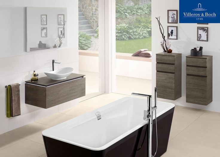 45 best Villeroy \ Boch images on Pinterest Frankfurt germany - villeroy boch badezimmer