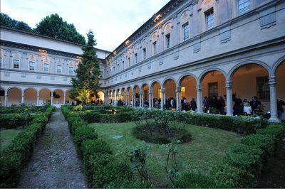 I Chiostri di San Simpliciano a Milano