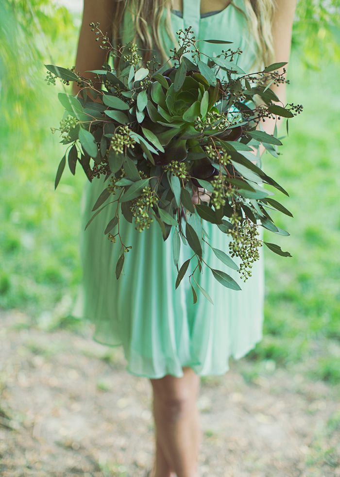 17 Best images about Wedding Greenery Seeded Eucalyptus on ...