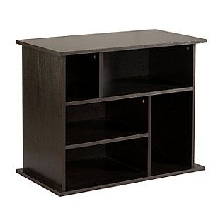 Home Collection Rack TV 72x40x58 cm wenge