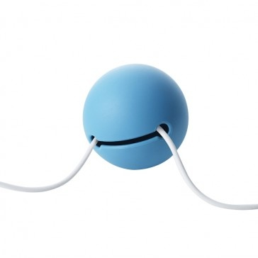 The great balls of #wire are perfect to keep your #cable #chaos controlled with a funky #design $8.95 ex GST