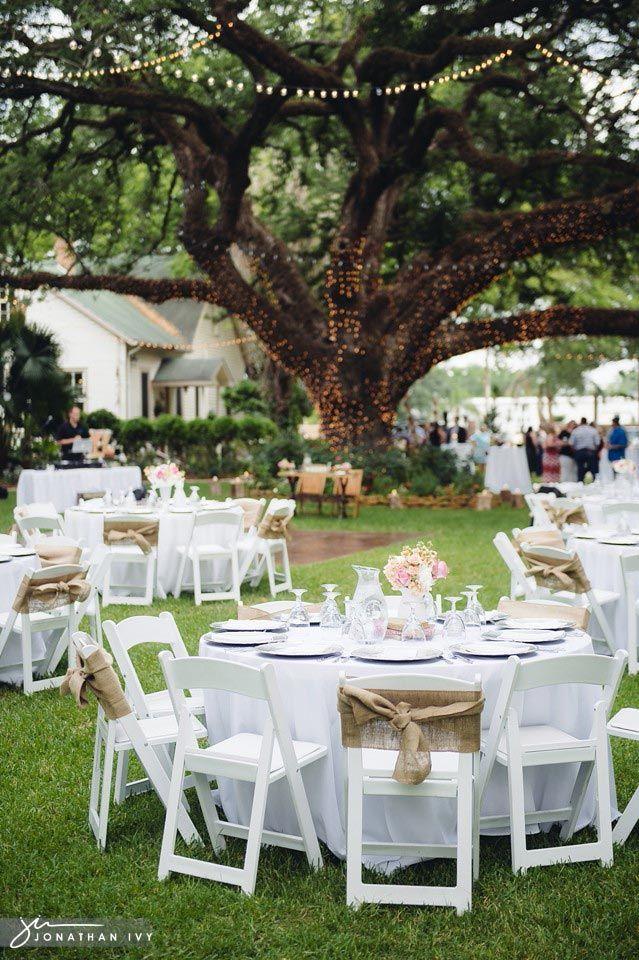 Oak Tree Manor Wedding