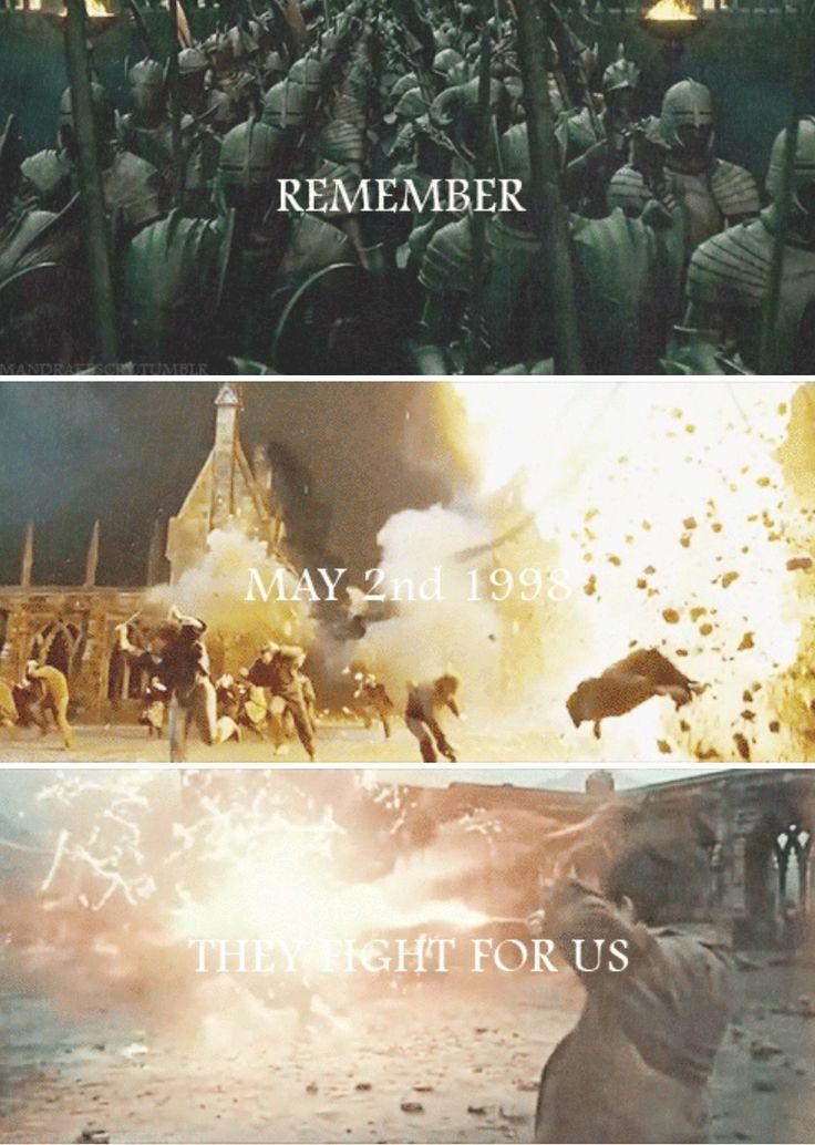 Battle of hogwarts date in Australia