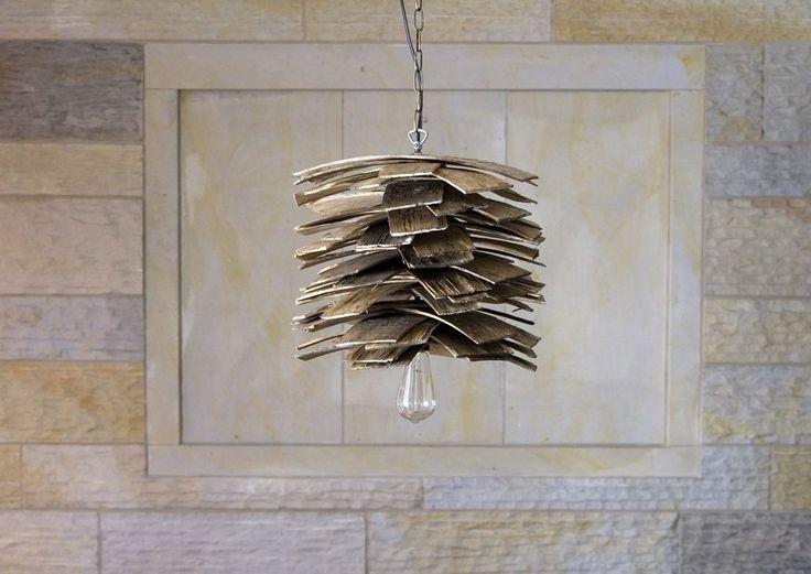 Single Ceiling Lamp