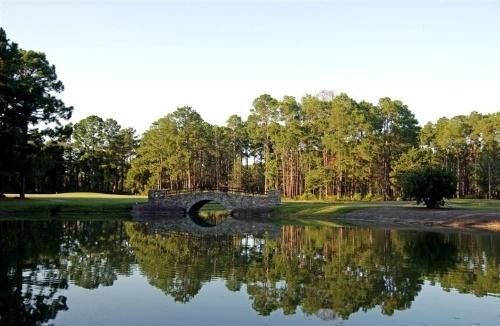 Little Ocmulgee State Park & Lodge - Georgia Attractions - Explore Georgia