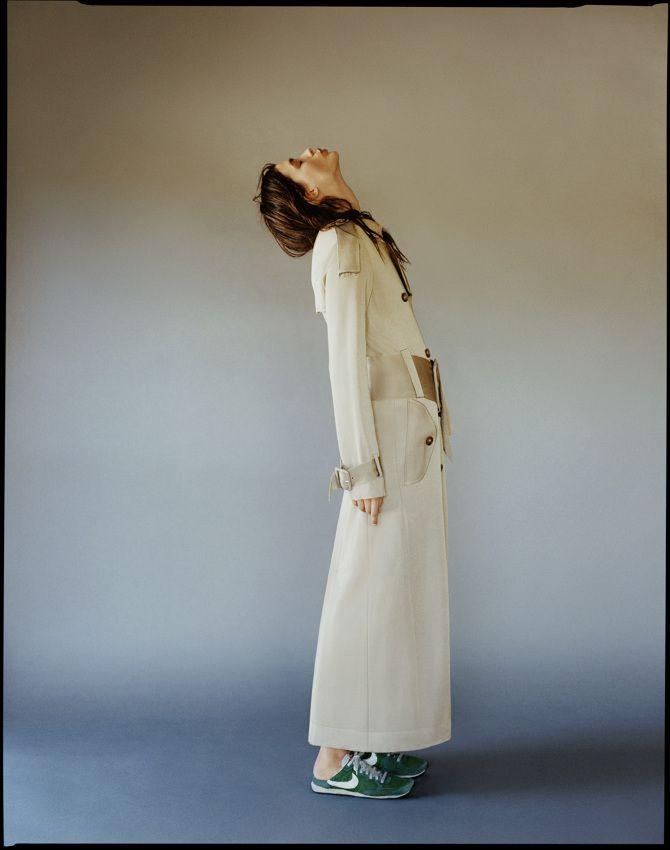 Vogue China - Matteo Montanari