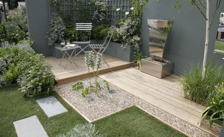 Moderne Gartengestaltung - Tolle Ideen und Inspirationen