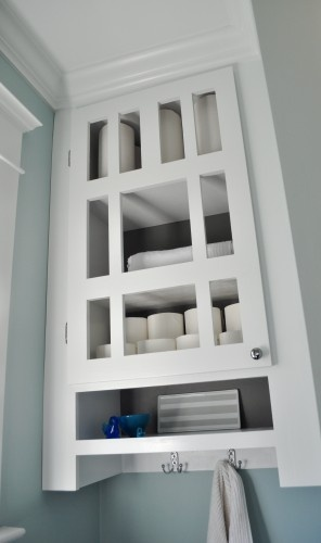 cool cabinet for above the toilet