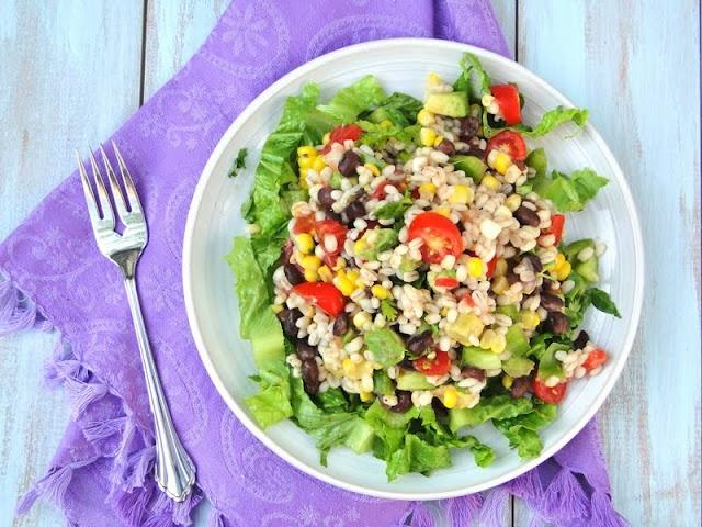 Taco Salad | Food Glorious Food | Pinterest | Taco Salads, Tacos ...