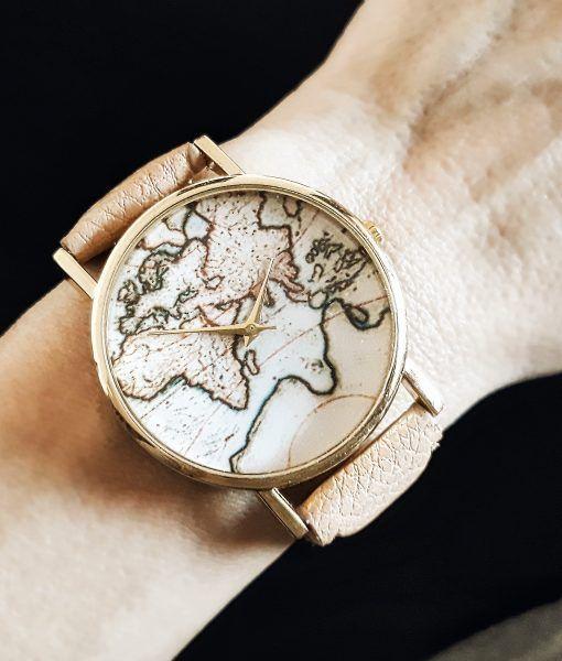 Relojes tendencia 2018 mujer Hoy te descubrimos la nueva colección de Relojes tendencia 2018 mujer a precios super económicos. Sigue todas las tendencias en bisutería de moda de la mano de relojes …