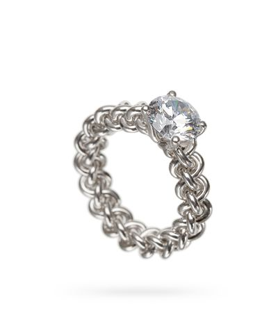 #RING#18K#GOLD#DIAMOND#MAXIMOS#JEWELLERY