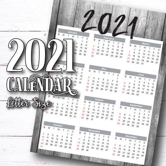 20+ Calendar 2021 Dollar Tree - Free Download Printable ...