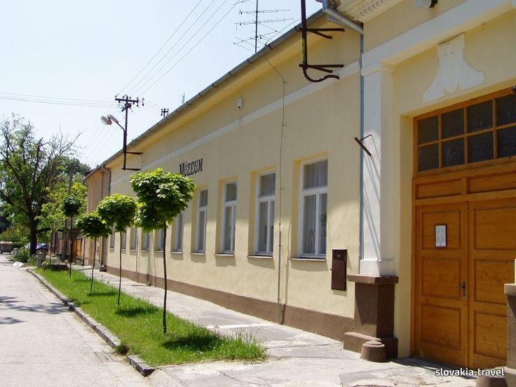 Varosi Muzeum