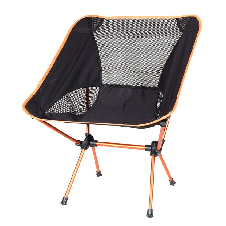 Lovely New Portable Light weight Folding Camping Stool Chair Seat For Fishing Festival Picnic BBQ Beach With Simple Elegant - Elegant packable chair Modern