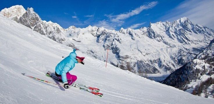 How to Have the Perfect Ski Weekend in Courmayeur - Read more at http://momentumski.com/how-to-have-the-perfect-ski-weekend-in-courmayeur/