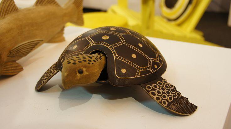 Piezas artesanales Laboratorio de Diseño e Innovación Caribe en #Expoartesanías