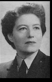the WW II Spy Mistress Vera Atkinson, born Rosenberg. There were NO pics of her on other pinterest collections!