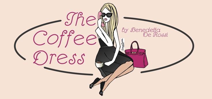 My fashion blog! visit me at thecoffeedress.blogspot.it