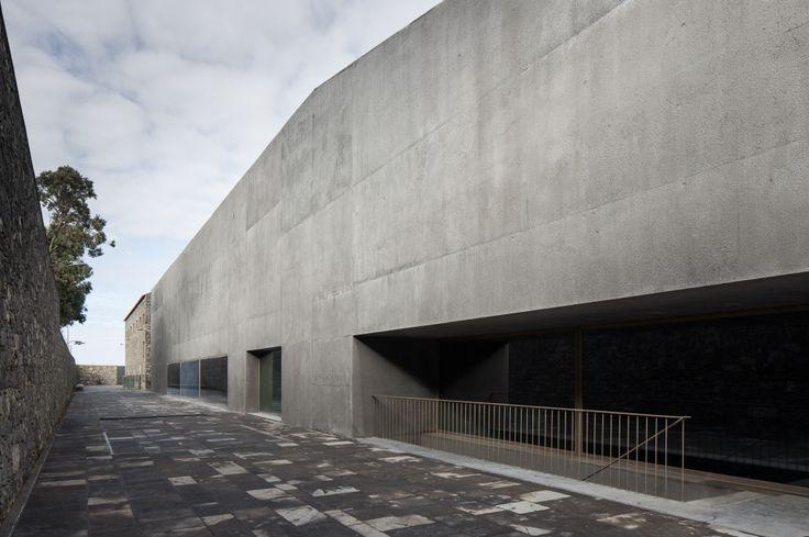arquipélago contemporary arts centre  - Azores