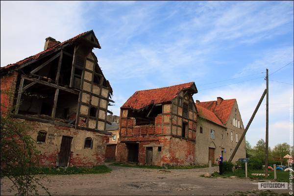 немецкие каркасные дома - фото #6