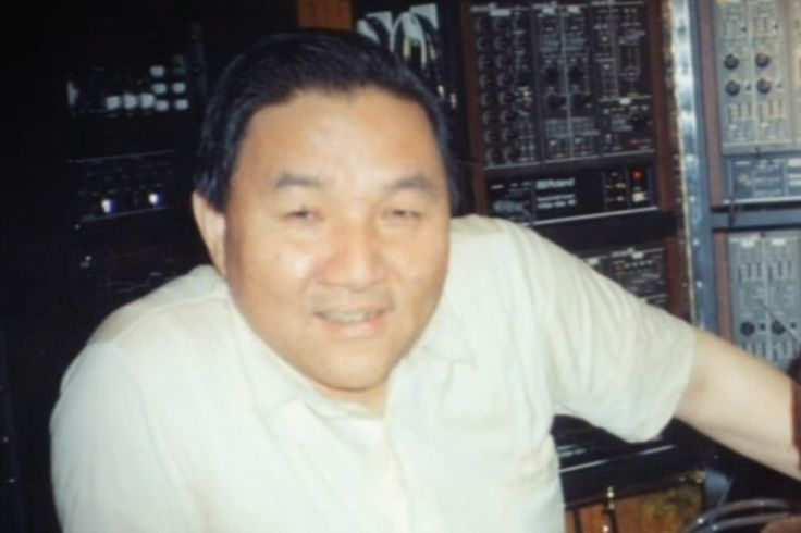 Legendary instrument engineer Ikutaro Kakehashi founded the Roland Corporation in 1972, and went on to develop some of the most game-changing instruments in history. RIP.