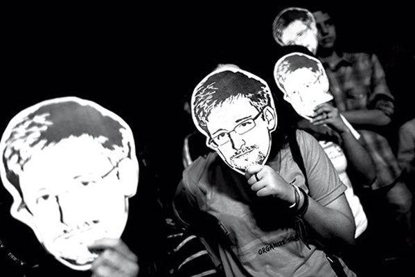 Understanding the real motivations of Edward Snowden, Glenn Greenwald, and Julian Assange.