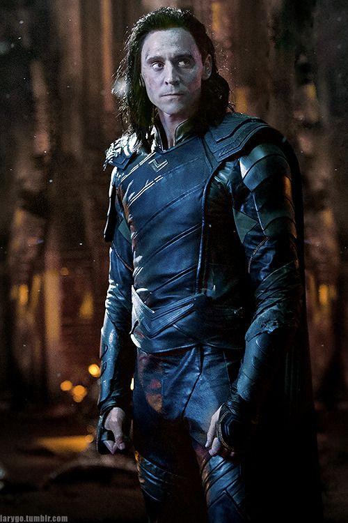 SherLocked, Khanberbatched, and Hiddlestoned | Sexy Geek Men | Loki