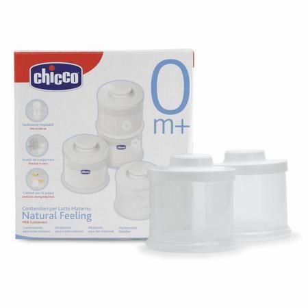Chicco Контейнеры для хранения молока  — 890р. ----------------- Контейнеры для молока маркиChiccoпомогут Вам там, где грудное вскармливание запрещено. а также он могут использованы при кормлении ребенка, пока Вас нет рядом.   Контейнеры изготовлены из легкого пластика и не содержатБисфенол-А.  Контейнеры можно стерилизовать перед применением.