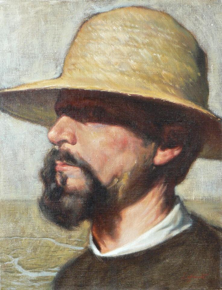 Marius, Pierre Laforest