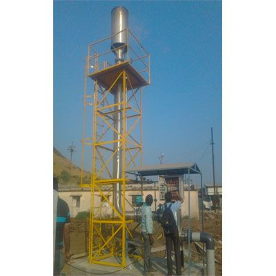 With the aspirations to earn identification in the international market as leading Bio Gas Open Flare System manufacturers, providers & exporters, Super Burning Technological innovation offers outstanding products to its prestigious clients. We are providing these in different sizes and requirements to get to know the various requirements of the industry.
